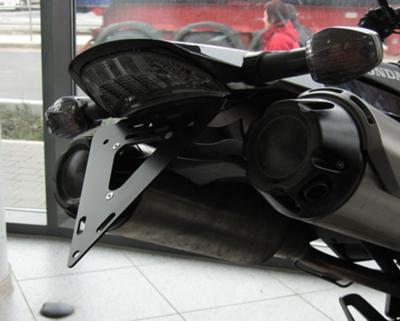 HONDA FMX 650 2006-0
