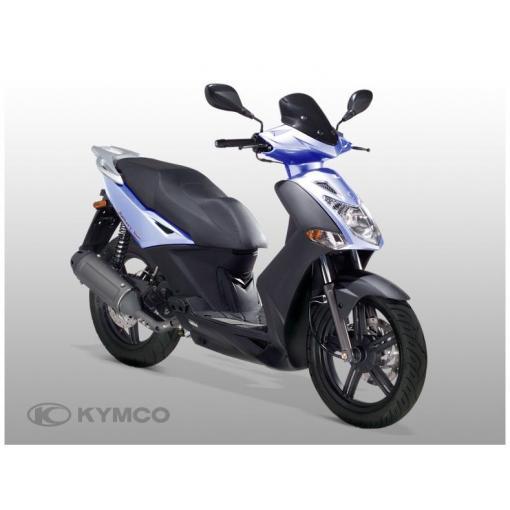 Kymco Agility 16+ 125-11437