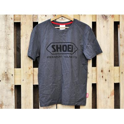 SHOEI T-SHIRT GRAY-0