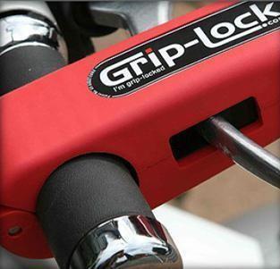 GRIP-LOCK & LUMA sigurnosni sustavi