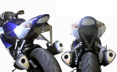 SUZUKI GSXR 1000 2007-0