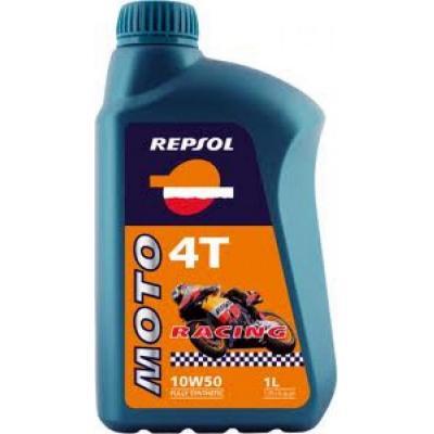 REPSOL RACING 4T 10W50 1L-0