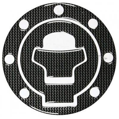CARBON TANK COVER-0