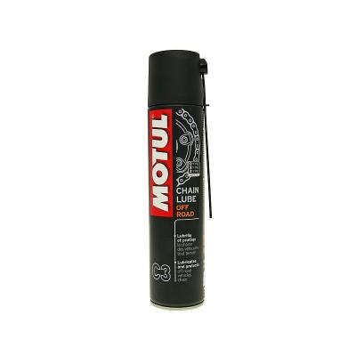 MOTUL CHAIN LUBE OFF ROAD 400 ml-0