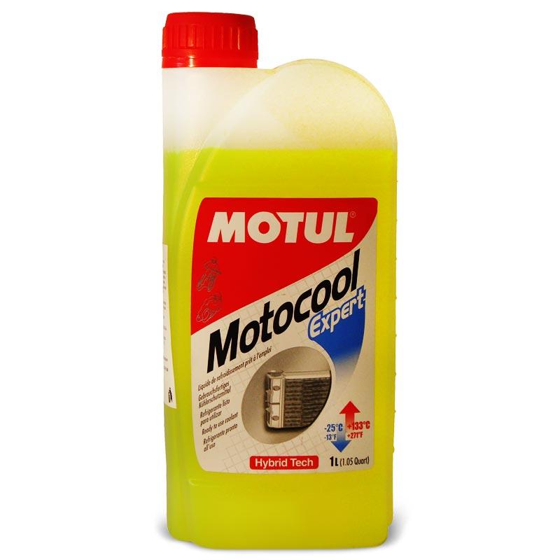 MOTUL MOTOCOOL EXPERT -25 1L-0