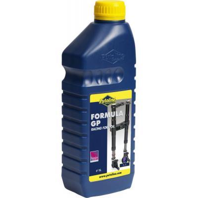 Putoline FORMULA G.P. SAE 2.5 RACING FORK OIL-0