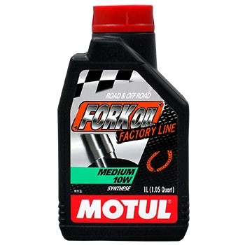 MOTUL FORK OIL FACTORY LINE-0
