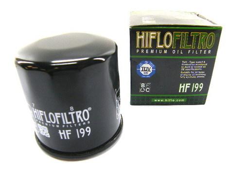 Uljni filter HF 199 -0