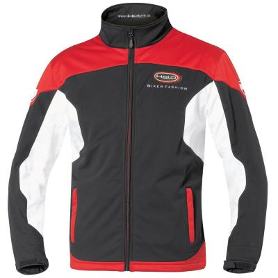 TEAM SOFTSHELL JAKNA 9498-0