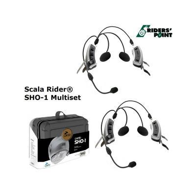 SCALA RIDER SHO-1 Multiset-0