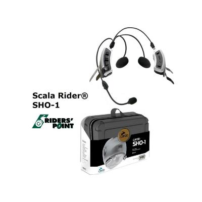 SCALA RIDER SHO-1 Singlebox-0