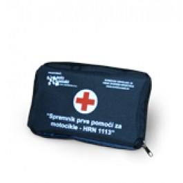 Prva pomoć HRN1113-0