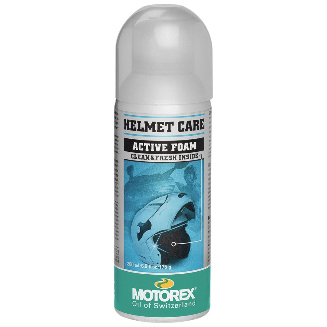 MOTOREX Helmet Care-0