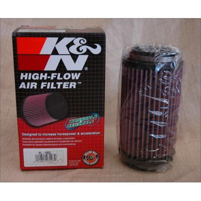 K&N FILTER POLARIS-0
