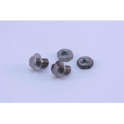Shoei Lock pin Syncrotec / Multitec-0