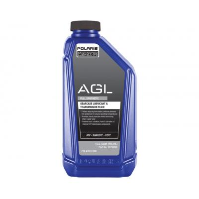 POLARIS AGL GEAR & TRANSMISSION FLUID-0