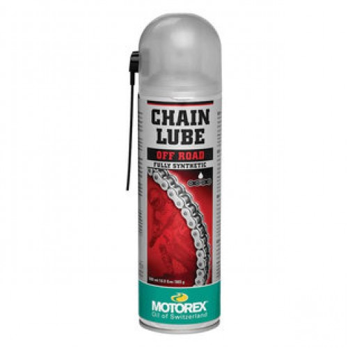 Motorex Chain Lube OFF ROAD-0