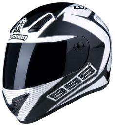 999 RS II SV FUNDO WHITE BLACK-0