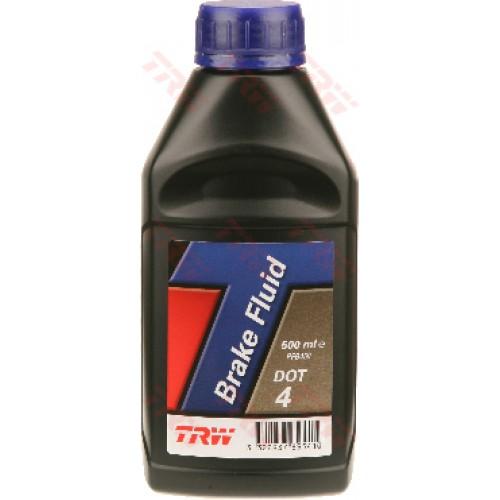 TRW ulje za kočnice 500 ml DOT4-0