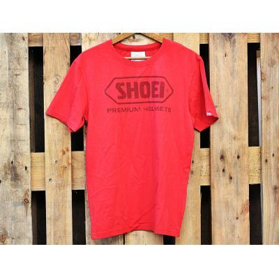 SHOEI T-SHIRT RED-0