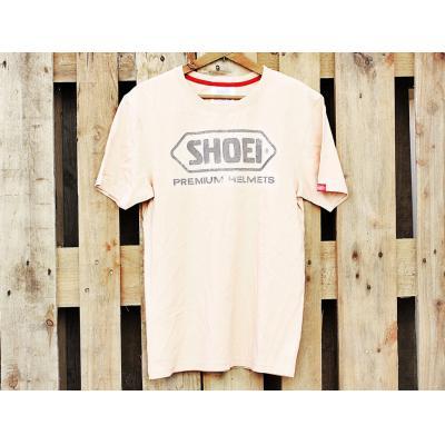 SHOEI T-SHIRT SAND-0