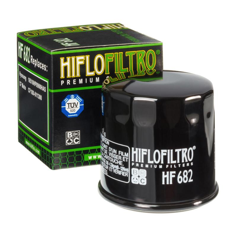 Uljni filter HF 682-0