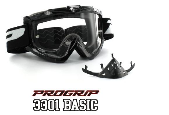 Progrip cross 3301-0